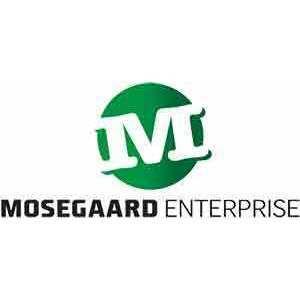 Mosegaard Entreprise logo
