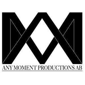 Any Moment Productions AB logo