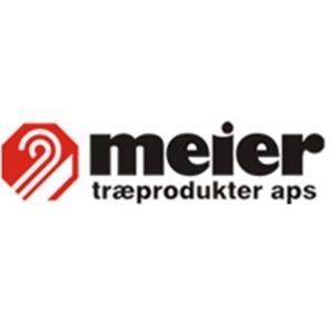 Meier Træprodukter ApS logo
