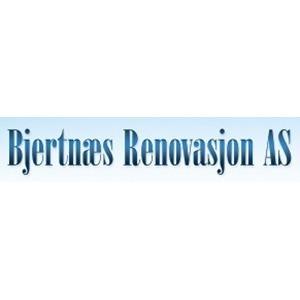 Bjertnæs Renovasjon AS logo