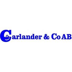 Carlander & Co AB logo