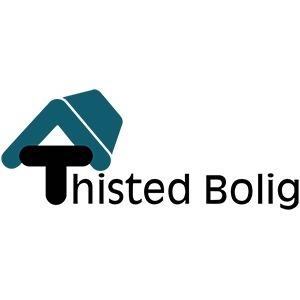 Thisted Bolig logo