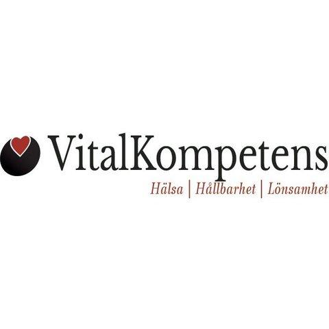 Vitalkompetens I Sverige AB logo