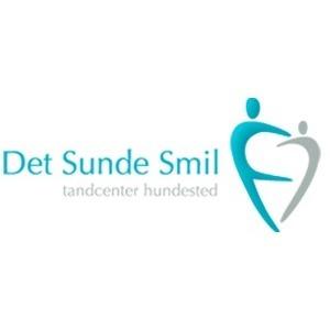 Tandlæge Lars Erik Juul Martiny logo