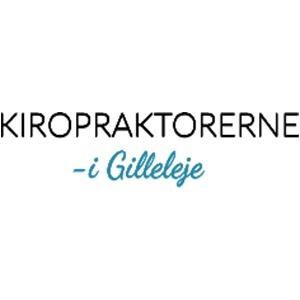 Kiropraktorerne i Gilleleje logo