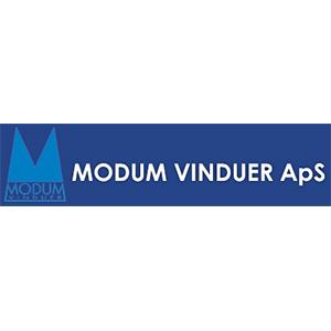 Modum Vinduer ApS logo