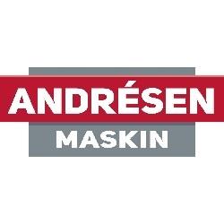 Andrésen Maskin AB logo