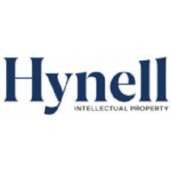 Hynell Patenttjänst AB logo