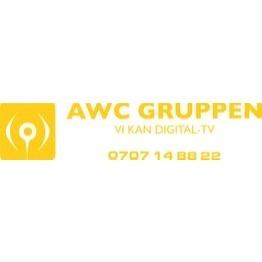 A W C Gruppen logo