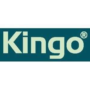 Kingo Karlsen A/S, Aalborg logo