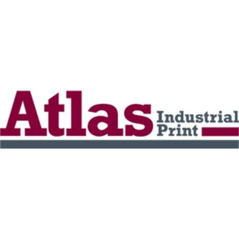 Atlas Industrial Print AB logo