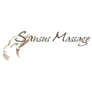 Sansus Massage logo