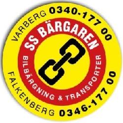 SS Bärgaren AB - Varberg logo