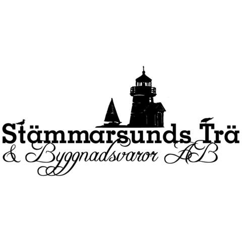 Stämmarsunds Trä & Byggnadsvaror AB logo