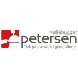 Møllebygger Petersen ApS logo
