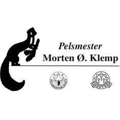 Pelsmester Morten Ø Klemp logo