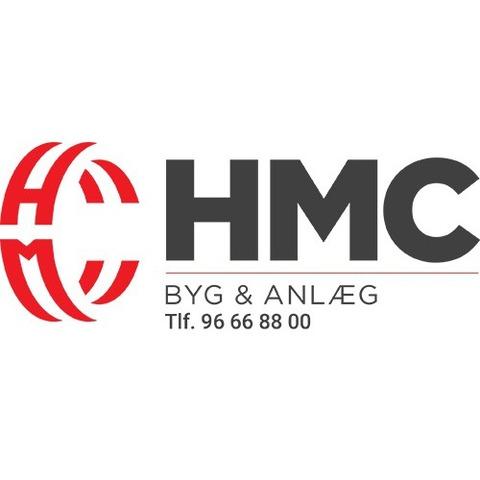 Hmc A/S logo