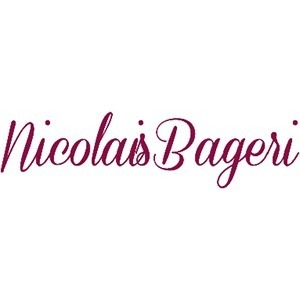Nicolai's Bageri logo