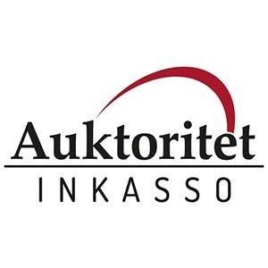 Auktoritet Inkasso AB logo
