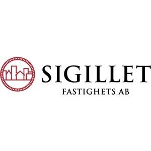 Sigillet Fastighets AB logo
