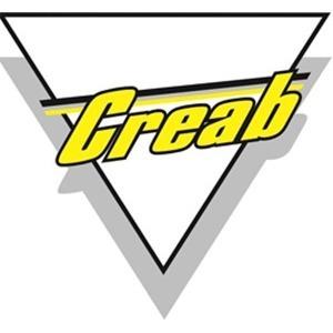 Creab Säkerhet AB logo