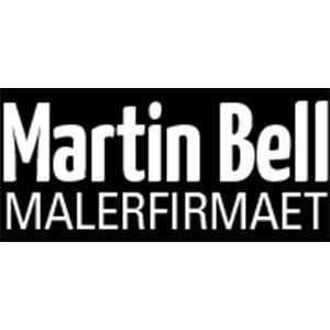 Malerfirmaet Martin Bell S.M.B.A. logo