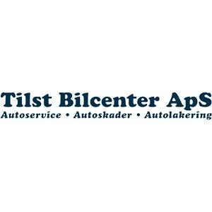 Tilst Bilcenter ApS/Citroën Service logo