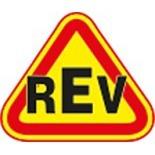 Riksförbundet Enskilda Vägar logo