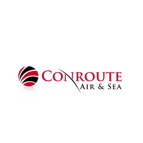 Conroute Air & Sea AB logo