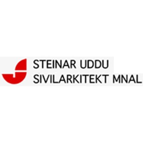 Steinar Uddu Sivilarkitekt MNAL logo