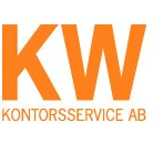 K W Kontorsservice AB logo