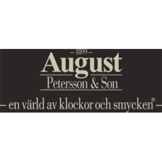 August Petersson & Son AB logo