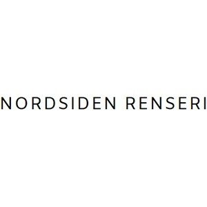 Nordsiden Renseri AS logo