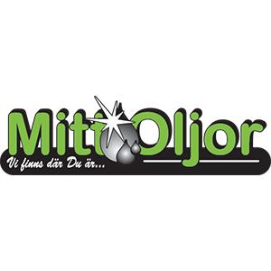 MittOljor logo