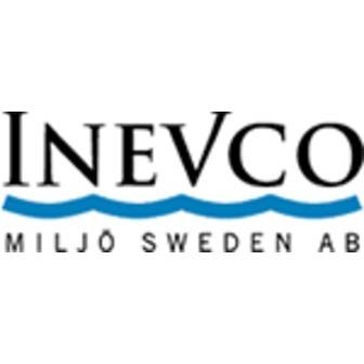 INEVCO Miljö Sweden AB logo