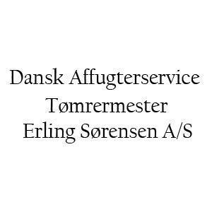 Erling Sørensen A/S logo