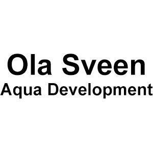 Ola Sveen - Aqua Development logo