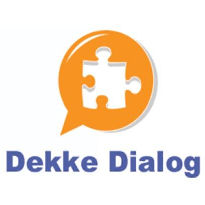 Dekke Dialog logo