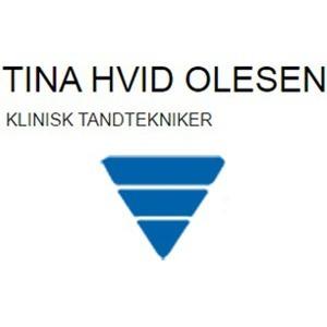 Klinisk Tandtekniker Tina Olesen logo