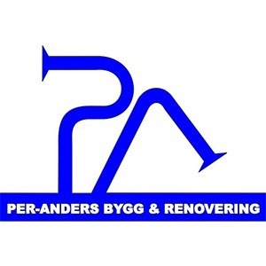 Per-Anders Bygg & Renovering logo