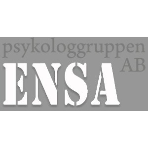 Psykologgruppen Ensa AB logo