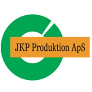 JKP Produktion ApS logo