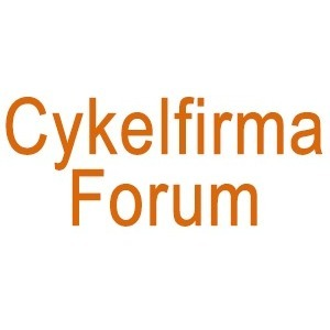Forum, Cykelfirma logo