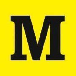 Mekonomen Göteborg logo
