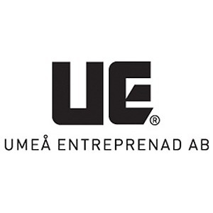 Umeå Entreprenad AB logo