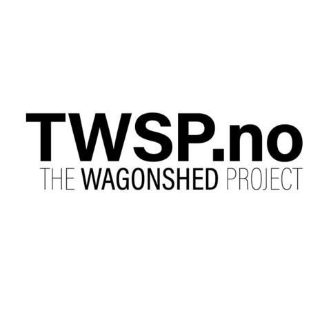 The Wagonshed Project logo