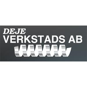 Deje Verkstads AB logo