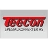 Teecon Spesialkofferter AS logo