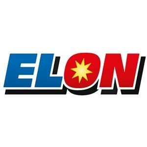 ELON i Ulricehamn logo