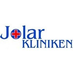 Jolarkliniken logo